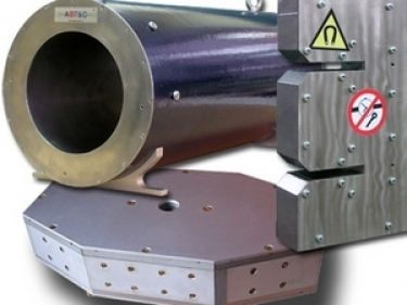 Permanent magnet systems